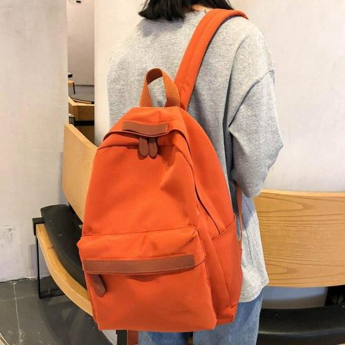 Female Vintage Book Backpack Cute Women School Bag For Teenage Girls Waterproof Nylon Kawaii Backpack Ladies Fashion Student Bag