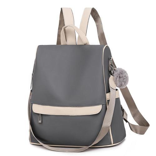 Anti Theft Backpack Bags For Women Oxford Waterproof School Bag For Girls Large Capacity Female Ladies Travel Backpack