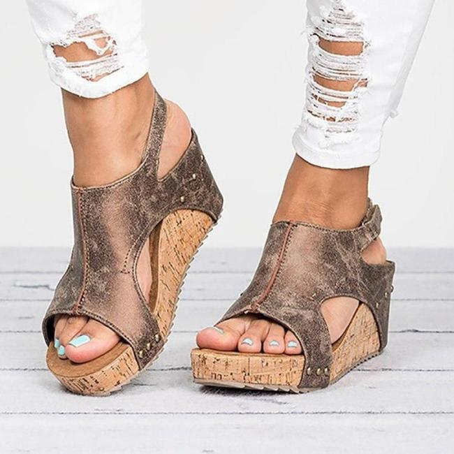 thick heels chunky sandals sandalen dames 2020 woman sandals summer  shoes woman sandalias chaussures femme wedges shoes