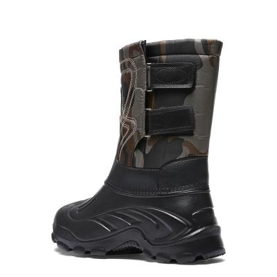 Men High Quality Brand Military Leather Boots Special Force Tactical Desert Combat Men's Boots Outdoor Shoes Ankle Boots 2020