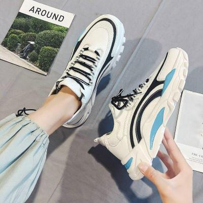 fashion sneakers Breathable man Mesh Sports Casual Dad Shoes fashion sneakers men tenis trainers shoes mens