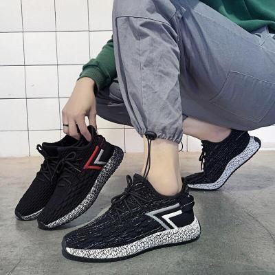 fashion sneakers men Vulcanize shoes casual Breathable man shoes for men Mesh Sports Running  Shoes mens tenis trainers Shoes