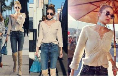 Hot Sexy Women Bandage Knitted Sweater Tops Loose Pullover Outwear Ladies Jumper Knitwear Casual  Long Sleeve Hollow Out Sweater