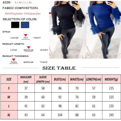 Warm Winter Clothes Womens Long Sleeve O Neck Slim Knitted Sweater Ladies Casual Jumper Pullover Tops Bodycon Girls Outwear hot