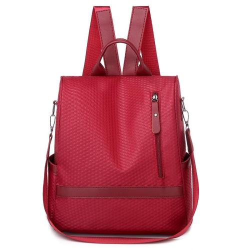 Women Anti-theft Backpacks High Quality Sac A Dos School Bags For Girls Travel Bagpack Large Capacity Backpack Female Mochilas