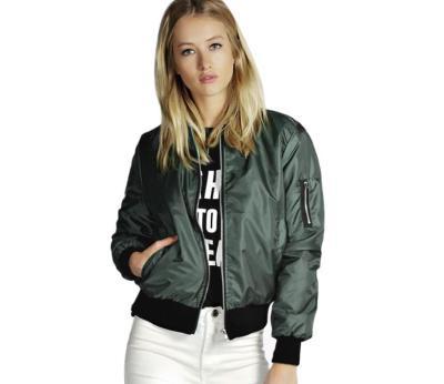 2020 Fashion Windbreaker Jacket Women Summer Coats Long Sleeve Basic Jackets Bomber Thin Women's Jacket Female Jackets Outwear