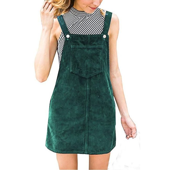 HAMSGEND Women's Clothing Appliques woman dress All Seasons Women Party Polyester Solid Casual woman dress 2020 Women's dress