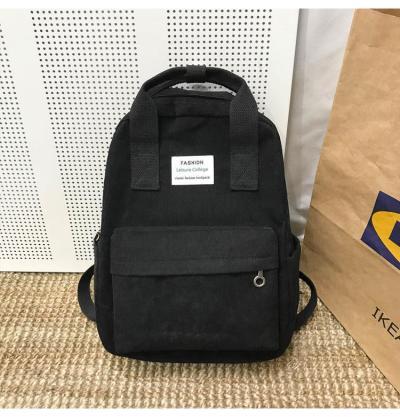 New Trend Female Backpack Fashion Women Backpack College School Bagpack Harajuku Travel Shoulder Bags For Teenage Girls 2020