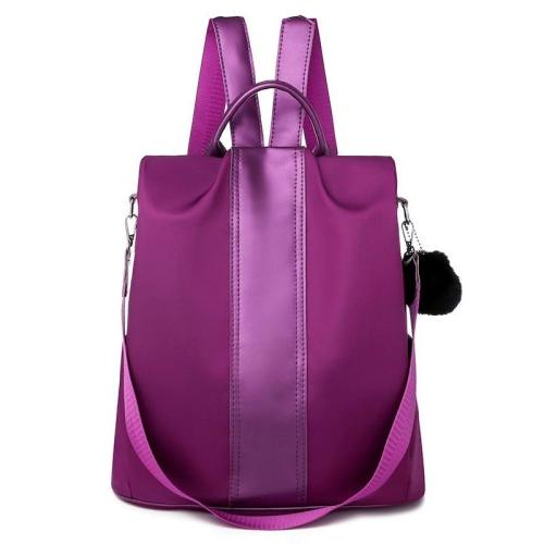 2020 Female Oxford Backpacks For Teenage Girls Sac A Dos Ladies Bagpack Female Back Pack Preppy Style School Bags For Girls