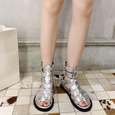 chunky sandals summer heel sandals wedges sandalen dames 2020 chaussure pour femme espadrilles sandalias woman shoes