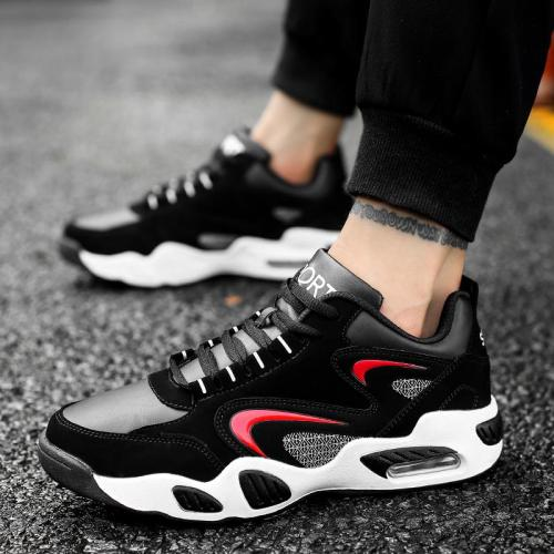 men Vulcanize shoes casual trainers Sports Casual Running Shoes mens Boys flat Board Subnet Travel Shoes Men fashion sneakers