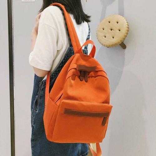 Female Book Vintage Backpack Cute Women School Bag For Teenage Girls Waterproof Nylon Backpack Kawaii Ladies Fashion Student Bag