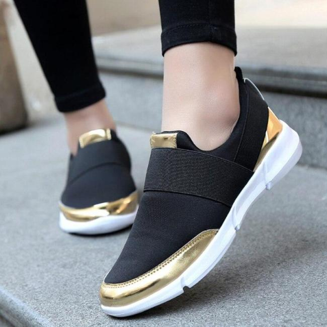STAINLIZARD Fashion Breathable Woman Casual Shoes Comfortable Spring Women Sneakers Mesh Footwear Women Vulcanize Shoes BT1007
