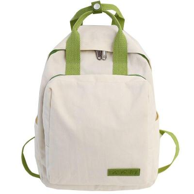 Fashion female waterproof backpack women school bags for teenage girls kawaii nylon ladies backpack Student luxury Cute bag book