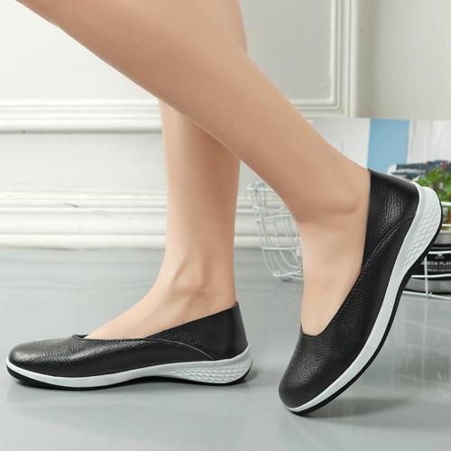 Casual shoes 2019 new fashion woman loafers comfortable women flats shoes slip on sneakes women summer shoes zapatillas mujer