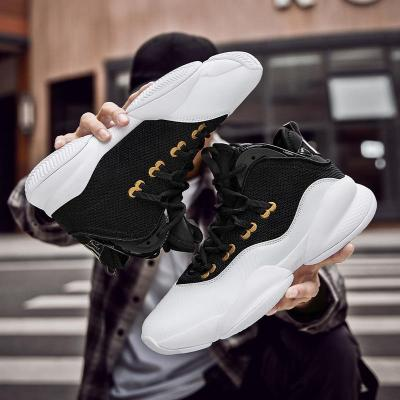 2020 Mujer  Brand Professional Basketball Shoes Men High-top Sport Cushioning Hombre Athletic Mens Shoes Comfortable Basketball