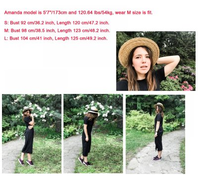 Maxi T Shirt Dress Women Summer Beach Sexy Party Vintage  Bodycon Casual Korean Style Cotton Home Black Long Dresses Plus Size