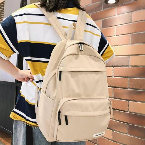 Cute waterproof backpack women school bags for teenage girls ladies kawaii nylon backpack luxury fashion female student bag book
