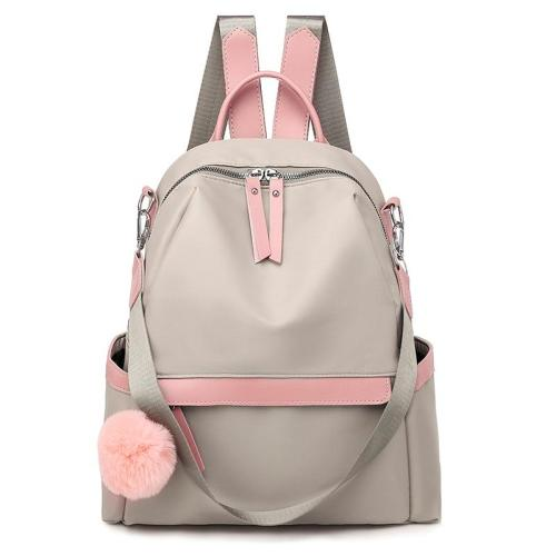 2020 Nylon Backpacks For Women High Quality Travel Bagpack Female School Bags For Teenage Girls Sac A Dos Casual Daypack Girls