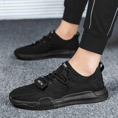 men shoes casual trainers man shoes for men Leisure Cloth Vulcanize shoes mens Low-Top Canvas Shoes fashion sneakers