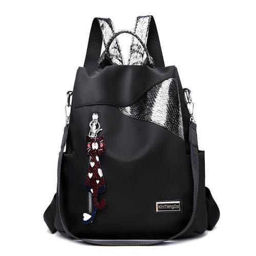 Waterproof Travel Backpack Bags For Women Anti Theft Back Opening Ladies Bagpack Shoulder-bag School Backpack For Girls