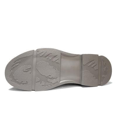 Autumn Winter Men's Boots Classic Fashion Genuine Leather Ankle Boots Men Cow Suede Winter Shoes Men 2020 Tooling shoes