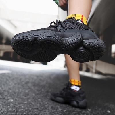 2020 Fashion Sneakers Lightweight Men Casual Shoes Breathable Male Footwear Lace Up Walking Shoe Mujer