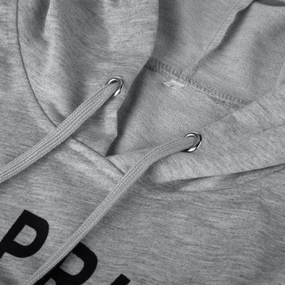 Oversized Letter Print Hooded Pullover Long Sleeve Solid Bandage Hooded Sweatshirt High Street Casual Loose Cotton Hoodies #F5