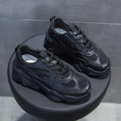 Shoes for Women Chunky Sneakers Vulcanize Shoes Autumn White Black Winter Fashion Women Platform Sports Shoes Zapatillas Mujer