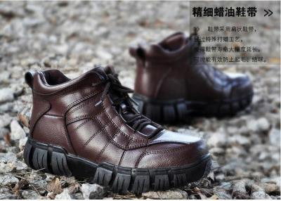 Autumn Winter With Fur 2020 Warm Snow Boots Men Casual Boots Work Shoes Men Footwear Fashion Ankle Shoes Men Boots