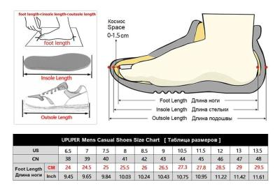 UPUPER Plus Size38-47 Steel Toe Men Work & Safety Boots Men Shoes Puncture Proof Safety Shoes Men Sneakers