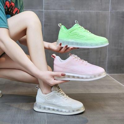 Women's Shoes Casual Shoes Spring Sneakers Superstar shoes Womens Trainers Platform Woman 2020 Tennis Woman's Transparent