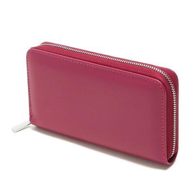 PU Leather Organ Wallet Long Wallet Passport Holder Multi-Card Multi-Function Men And Women Large Capacity Card Holder
