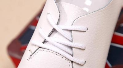 Flats shoes women loafers 2019 fashion lace-up sneakers women shoes genuine leather casual shoes woman lace-up women sneakers
