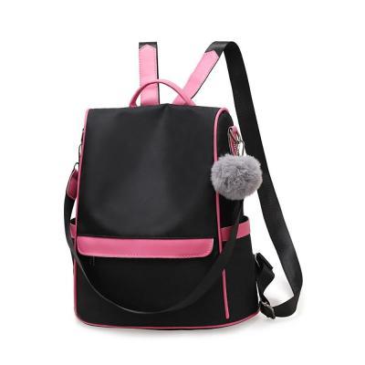 Female Travel Backpack Bags Waterproof School Bags For Girls Ladies Bag Anti Theft Large Capacity Women's Backpack Bagpack