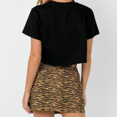 Split Fashion Sexy Mini Skirt Sexy Club Wear High Waist Bodycon Casual Pencil Skirts Womens Street wear 2020 New Hot Sale