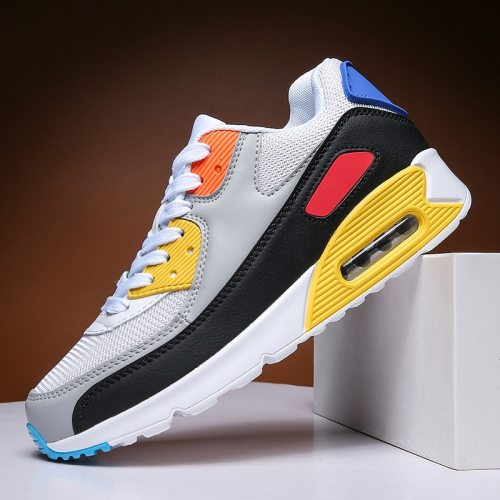 Winter Hot Sale Designer Sneakers woMen Brand Casual Unisex Air Cushion Walking Shoes 45 Cozy Jogging Trainers Tenis 46