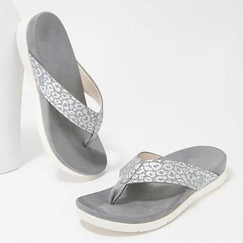 New Women Slippers Outdoor New Women Sandals Comfortable Women Shoes Fashionable Flip Flops Flats slippers orthopedic  Women