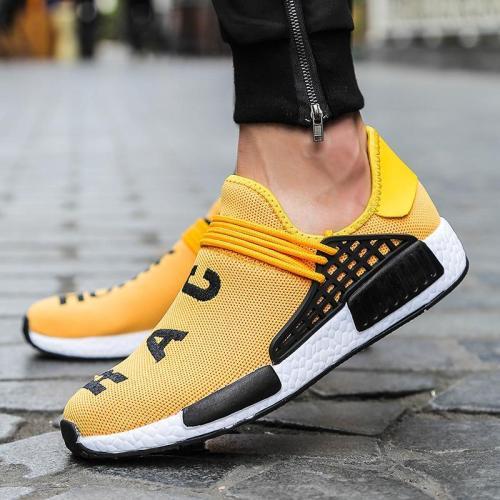 Men's Comfortable Fashion Sneakers