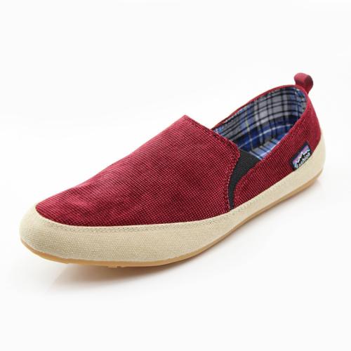 Slip On Lazy Shoes