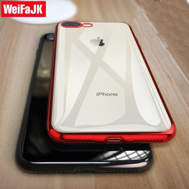 Phone Case for iPhone X 8 7 6 6s/Plus