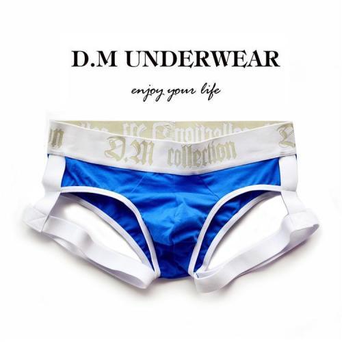 Formal Style Suspenders Men's Underwear