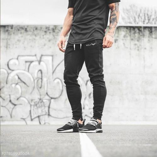 Casual Summer Slim Fit Sport Pants