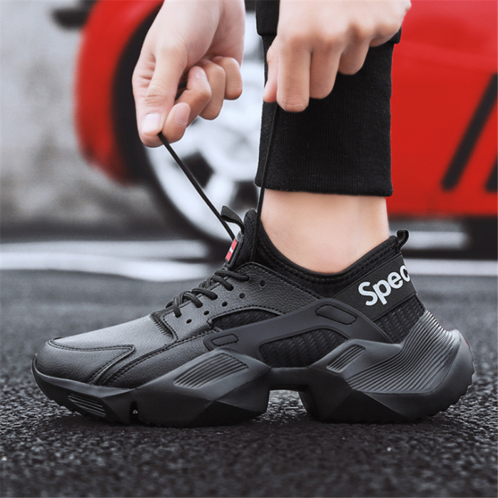 Men's Wild   Fashion Breathable  Sport Sneakers