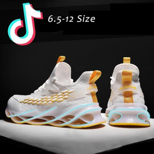 New Trend Blade Running Mens Shoes