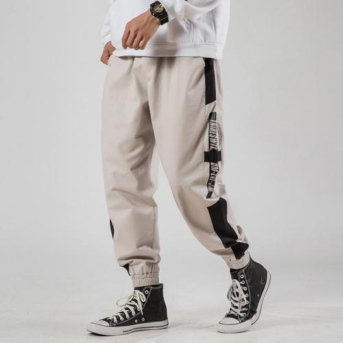 College Style Youth Loose Tooling Casual Pants