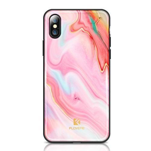 Unique Design Luxury Marble Sexy Soft Case For iphone X 8 8Plus 7 7Plus