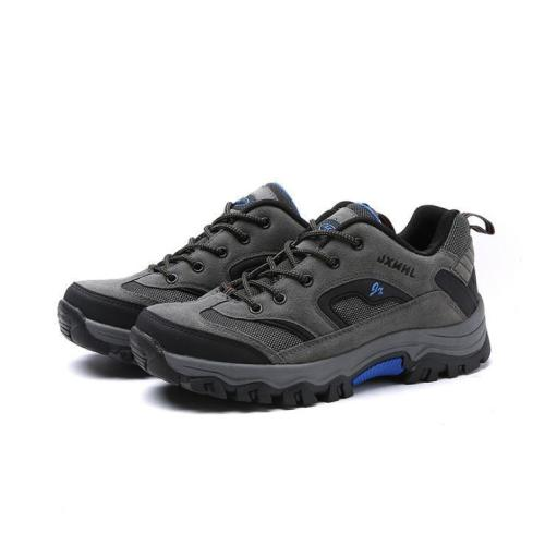 Outdoor Non-Slip Waterproof Hiking Shoes