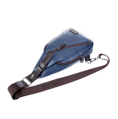 Men's Messenger Bag Sports Shoulder Bag