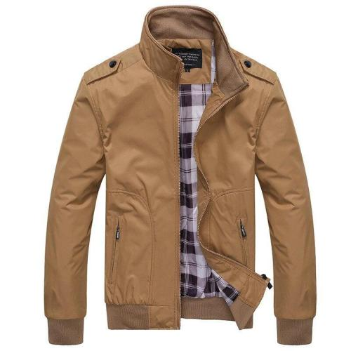 Men's Pilot Bomber Jackets Spring Cargo Men Sports Coat Military Jacket Male Clothes Hoodie Cotton Windbreaker Jacket 4XL 5X 6XL